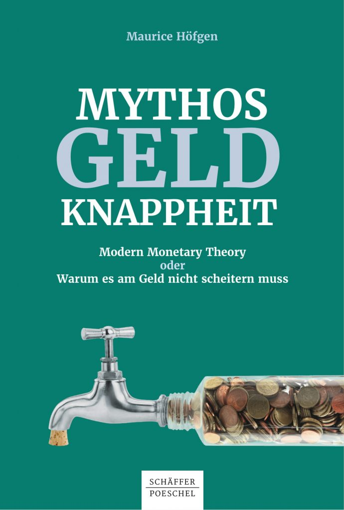 Mythos Geldknappheit